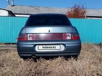 ВАЗ (Lada) 2110 (седан) 2000 года за 450 000 тг. в Костанай