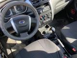 Datsun on-DO 2017 года за 1 350 000 тг. в Костанай – фото 5