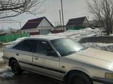 Mazda 626 1993 года за 800 000 тг. в Семей – фото 4