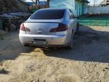 Nissan Skyline 2001 года за 1 200 000 тг. в Алматы – фото 5