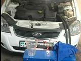 Чистка автомобильных печек без снятия в Алматы