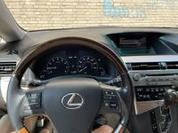Lexus RX 350 2010 года за 12 000 000 тг. в Усть-Каменогорск
