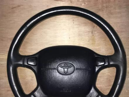 Руль на Toyota RAV-4 с Airbag за 10 000 тг. в Алматы – фото 2