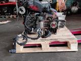 Двигатель CAV для Фольксваген Гольф за 617 000 тг. в Челябинск – фото 4