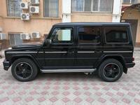 Mercedes-Benz G 500 2002 года за 9 500 000 тг. в Алматы