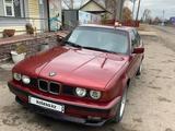 BMW 520 1992 года за 2 200 000 тг. в Кокшетау