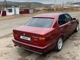 BMW 520 1992 года за 2 200 000 тг. в Кокшетау – фото 3