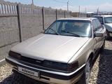 Mazda 626 1991 года за 850 000 тг. в Тараз – фото 3