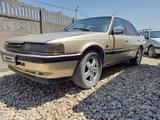 Mazda 626 1991 года за 850 000 тг. в Тараз – фото 4