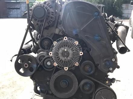 Двигатель дизель на KIA sorento за 450 000 тг. в Алматы
