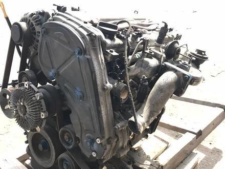 Двигатель дизель на KIA sorento за 450 000 тг. в Алматы – фото 3