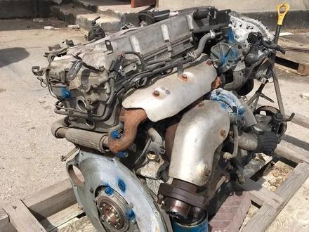 Двигатель дизель на KIA sorento за 450 000 тг. в Алматы – фото 4