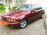BMW 525 1996 года за 3 200 000 тг. в Актобе
