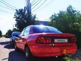 Mazda 323 1994 года за 2 400 000 тг. в Алматы – фото 5