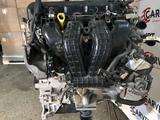 Двигатель Mitsubishi Outlander 2.0i 165 л/с 4B11 за 100 000 тг. в Челябинск – фото 3