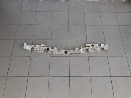 Наполнитель заднего бампера prado 150 за 12 000 тг. в Алматы – фото 2