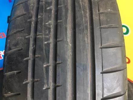 Резина Continental б/у 205х50х17 за 10 500 тг. в Нур-Султан (Астана) – фото 2