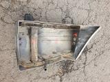 Правый клык бампера за 10 000 тг. в Алматы – фото 4