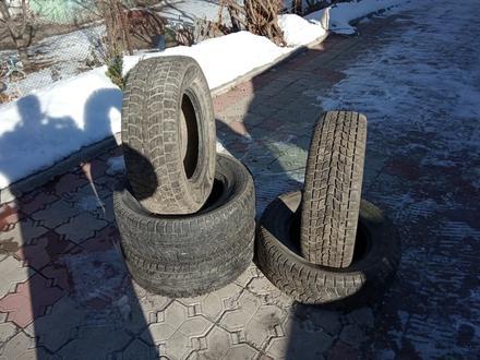 Резина б. У. Комплект из 5 шт. за 85 000 тг. в Алматы – фото 2