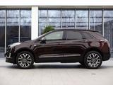 Cadillac XT5 Premium Luxury 2021 года за 33 000 000 тг. в Шымкент – фото 3