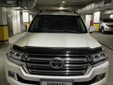 Toyota Land Cruiser 2017 года за 34 500 000 тг. в Алматы