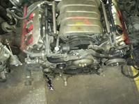 Двигатель АUDI A6C6 за 268 тг. в Алматы