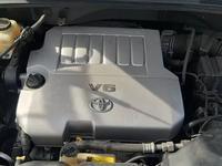 Двигатель акпп 2gr-fe 3.5 за 33 800 тг. в Петропавловск