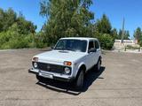 ВАЗ (Lada) 2121 Нива 2014 года за 2 400 000 тг. в Усть-Каменогорск – фото 2
