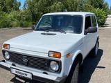 ВАЗ (Lada) 2121 Нива 2014 года за 2 400 000 тг. в Усть-Каменогорск – фото 3