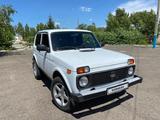 ВАЗ (Lada) 2121 Нива 2014 года за 2 400 000 тг. в Усть-Каменогорск – фото 5