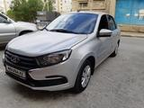 ВАЗ (Lada) 2190 (седан) 2019 года за 3 400 000 тг. в Кызылорда – фото 2