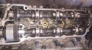 Двигатель Lexus es300 (лексус ес300) за 111 тг. в Алматы