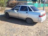 ВАЗ (Lada) 2110 (седан) 2001 года за 350 000 тг. в Уральск