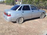 ВАЗ (Lada) 2110 (седан) 2001 года за 350 000 тг. в Уральск – фото 3