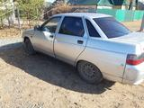 ВАЗ (Lada) 2110 (седан) 2001 года за 350 000 тг. в Уральск – фото 5