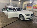 BMW 750 2013 года за 10 000 000 тг. в Алматы – фото 2
