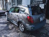 Toyota Matrix 2004 года за 3 500 000 тг. в Алматы – фото 3