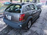 Toyota Matrix 2004 года за 3 500 000 тг. в Алматы – фото 4