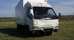 Isuzu  Jmc Isuzu 2005 года за 1 700 000 тг. в Кокшетау – фото 2