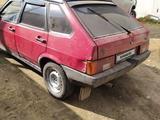 ВАЗ (Lada) 2109 (хэтчбек) 1994 года за 450 000 тг. в Костанай