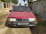 ВАЗ (Lada) 2109 (хэтчбек) 1994 года за 450 000 тг. в Костанай – фото 3