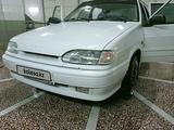 ВАЗ (Lada) 2114 (хэтчбек) 2011 года за 1 030 000 тг. в Костанай