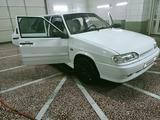 ВАЗ (Lada) 2114 (хэтчбек) 2011 года за 1 030 000 тг. в Костанай – фото 5