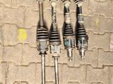 Привод передний для Toyota alphard 2wd, 4wd за 55 338 тг. в Алматы
