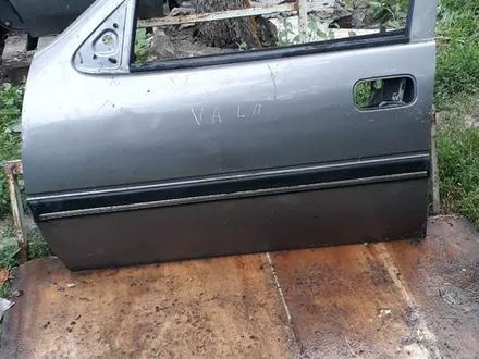 Дверь Opel vectra A за 10 000 тг. в Алматы