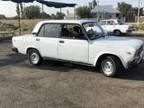 ВАЗ (Lada) 2107 1998 года за 480 000 тг. в Туркестан