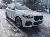 BMW X3 2018 года за 24 000 000 тг. в Алматы – фото 2