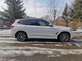 BMW X3 2018 года за 24 000 000 тг. в Алматы – фото 3