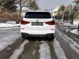 BMW X3 2018 года за 24 000 000 тг. в Алматы – фото 5