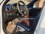 Mercedes-Benz GL 450 2007 года за 4 900 000 тг. в Нур-Султан (Астана) – фото 5